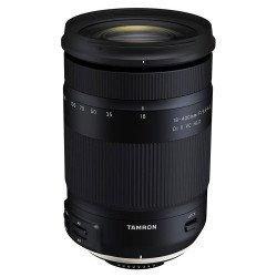 Tamron 18-400 mm f/3.5-6.3 Di II VC HLD - Monture Nikon