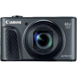 Canon PowerShot SX730 HS - Noir