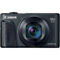 Canon PowerShot SX740 HS - Noir