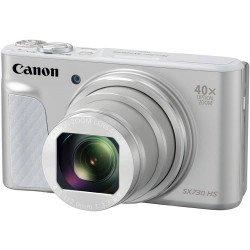 Canon PowerShot SX730 HS - Argent