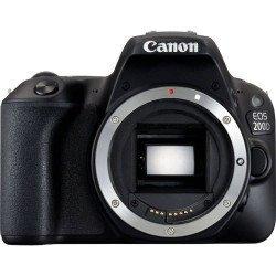 Canon EOS 200D - Boitier Nu