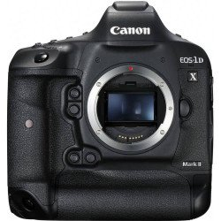 Canon EOS 1 D-X Mark II - Boitier Nu