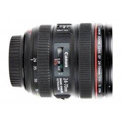 Canon 24-70mm f/4 L IS USM - Phoxloc