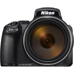 Nikon COOLPIX P1000 Noir Bridge