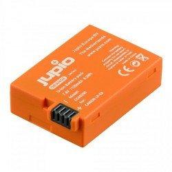 Batterie JUPIO Canon LP-E8 | NB-E8 Garantie 5 ans 1120 mAh