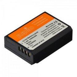 Batterie JUPIO Canon LP-E10 Garantie 5 ans Capacité  : 1020 mAh