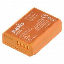 Batterie JUPIO compatible  : Canon LP-E10 | NB-E10 Capacité  : 1020 mAh  Garantie 3 ans