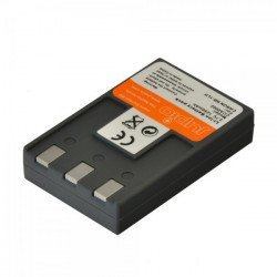 Batterie Canon NB-1L/1LH. 950 mAh. Garantie 3 ans.