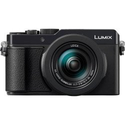 Panasonic Lumix DC-LX100 II - Compact Expert