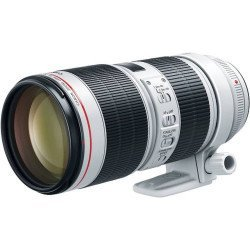 Canon 70-200 mm EF f/2.8 L IS USM III