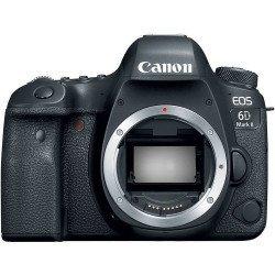 Canon EOS 6D Mark II - Boitier Nu