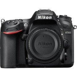 Nikon D7200 - Boitier Nu