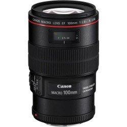 Canon 100 mm f/2,8 L IS USM Macro