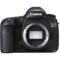Canon EOS 5DS - Boitier Nu