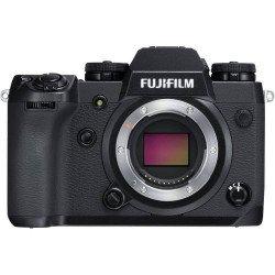 Fujifilm X-H1 Nu - Compact Hybride
