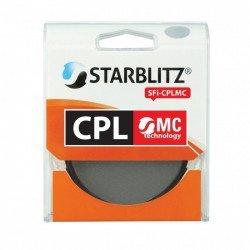 Filtre Objectif 77mm Polarisant Circulaire HMC Starblitz
