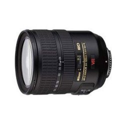 OCCASION - Nikon 24-120mm f/3.5-5.6G ED-IF AF-S VR NIKKOR