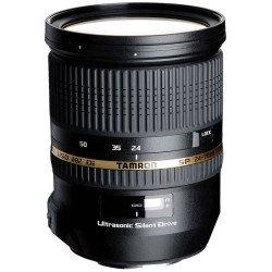OCCASION - Tamron SP 24-70 mm f/2.8 Di USD - Monture Nikon
