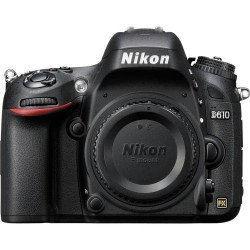 OCCASION - Nikon D610 - Boitier Nu