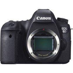 OCCASION - Canon EOS 6D - Reflex Numérique Nu