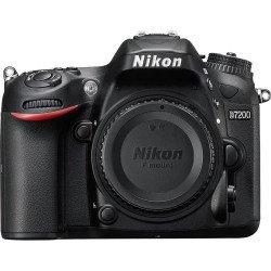 OCCASION - Nikon D7200 - Boitier Nu