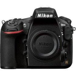OCCASION - Nikon D810 - Reflex Numérique Nu