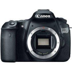 OCCASION - Canon EOS 60D - Reflex Numérique Nu