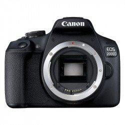 CANON EOS 200D Nu - Garantie 3 ans