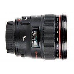 Canon 24mm 1.4 L II USM - Phoxloc