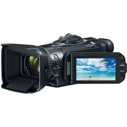 Canon GX 10 LEGRIA - Caméscope
