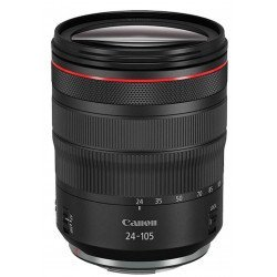 Canon RF 24-105 mm f/4 L IS USM